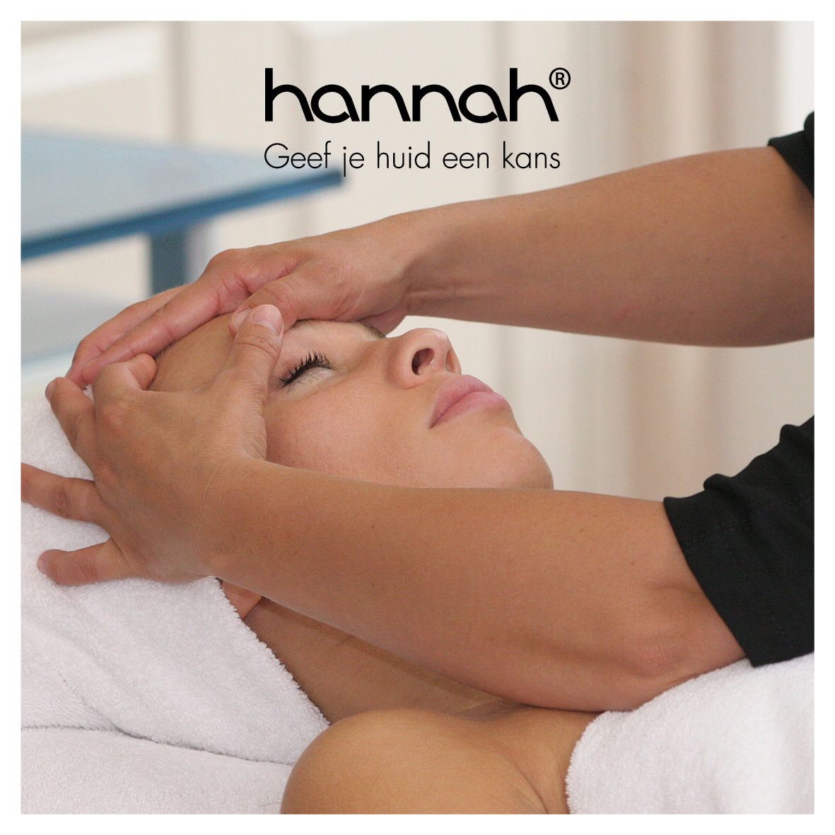 Bindweefselmassage best - hannah bindweefselmassage best - hannah huidcoach best - huidmeting in best bij de huidcoach - Sun en More